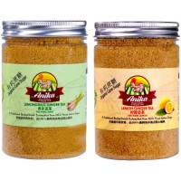 Anika Lemon and Lemongrass Ginger Tea (Organic Cane Sugar)
