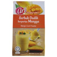 Art Mango Curd Powder [3 packs]
