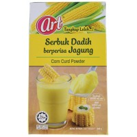Art Corn Curd Powder [3 packs]