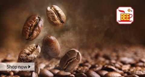 Bee Coffee