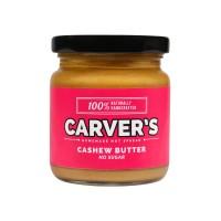 Carver's Homemade Cashew Butter