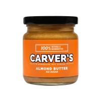Carver's Homemade Almond Butter