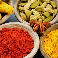 Spices (26)