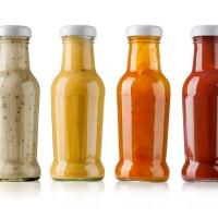 Sauces (10)