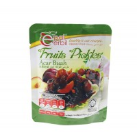Erbil Fruits Pickles [5 Packs]
