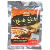 Hazra Satay Paste [4 Packs]