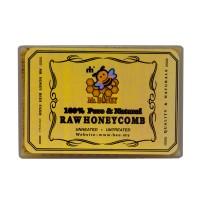 Mr.Honey 100% Pure & Natural Raw Honeycomb [250g]