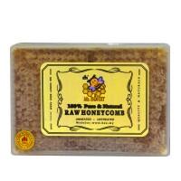 Mr.Honey 100% Pure & Natural Raw Honeycomb [500g]