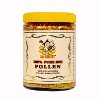 Mr.Honey 100% Pure Bee Pollen [250g]