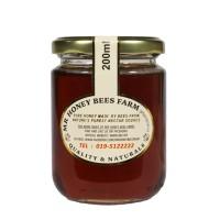 Mr.Honey 100% Pure Mature Honey [200ml]