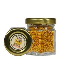 Mr.Honey 100% Pure Bee Pollen [25g]