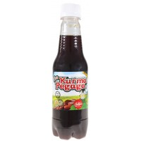Sahyas Dates and Indian Pennyworth Carbonated Juice [8 Bottles]
