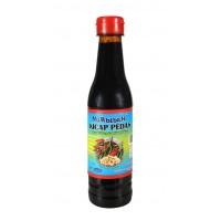 Nurbibah Spicy Soy Sauce [4 Bottles]