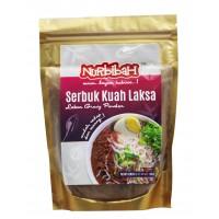 Nurbibah Laksa Gravy Powder [4 Packs]