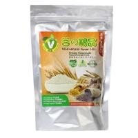VNutrition NG-8 Multigrain Powder